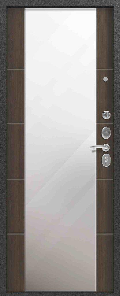 Двери Центурион: Центурион С-104 Зеркало Миндаль в Модуль Плюс