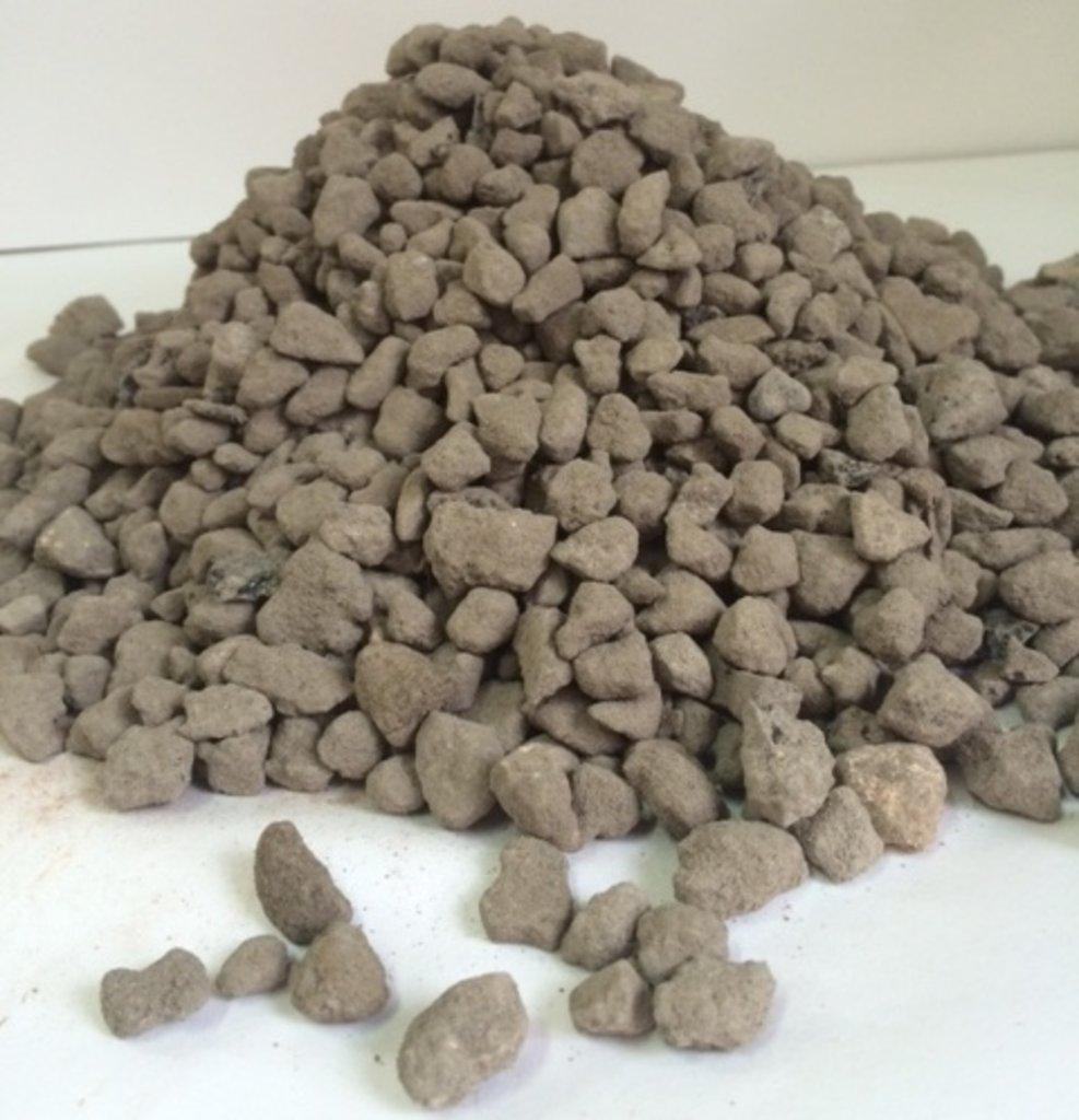 Шлаки металлургические: Доменный шлак фр.0-20 мм (50 кг) в 100 пудов
