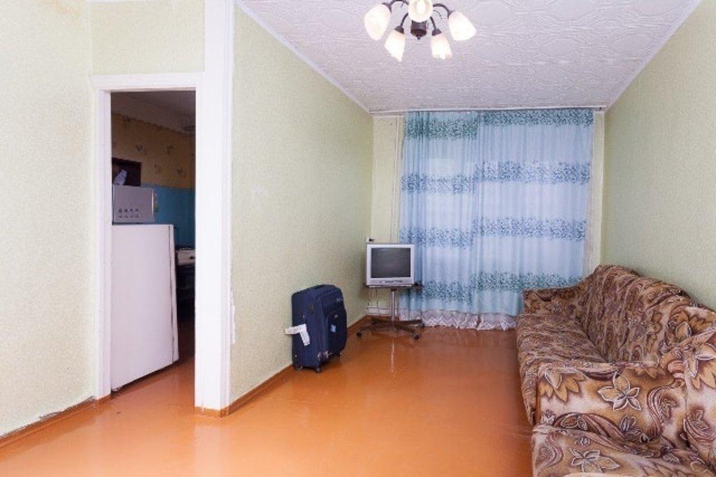 Однокомнатные квартиры: Однокомнатная квартира улица Партизана Железняка, 12а в Эдем