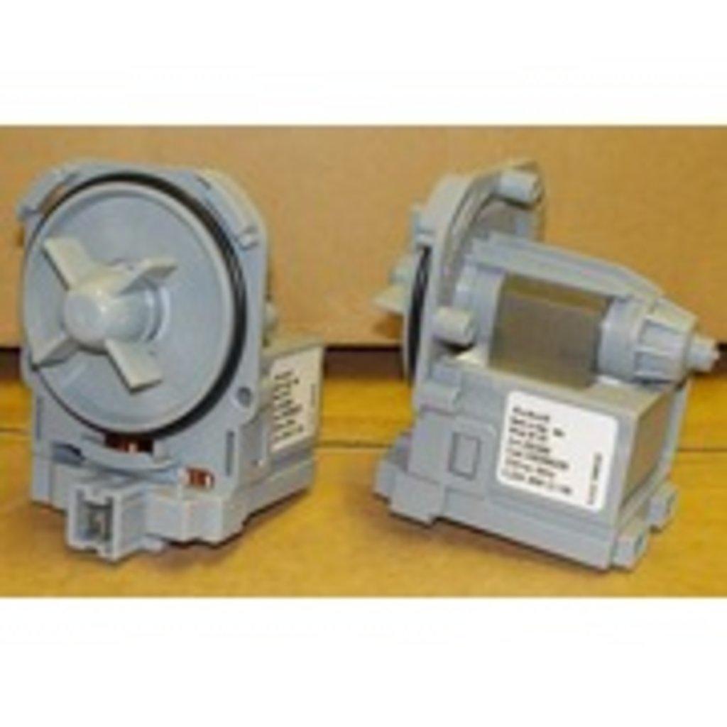 Насосы сливные для стиральных и посудомоечных машин: Насос Askoll крепление 3 защелками, подключение спереди, клеммы вместе, старого типа (широкий магнитопровод,, обмотка медь), для стиральной машины Бош (Bosch), Сименс (Siemens), OAC266228, 10bs00, BO5410, 49023062u, 10ma80, 63BS705, AV5435, PMP002UN в АНС ПРОЕКТ, ООО, Сервисный центр