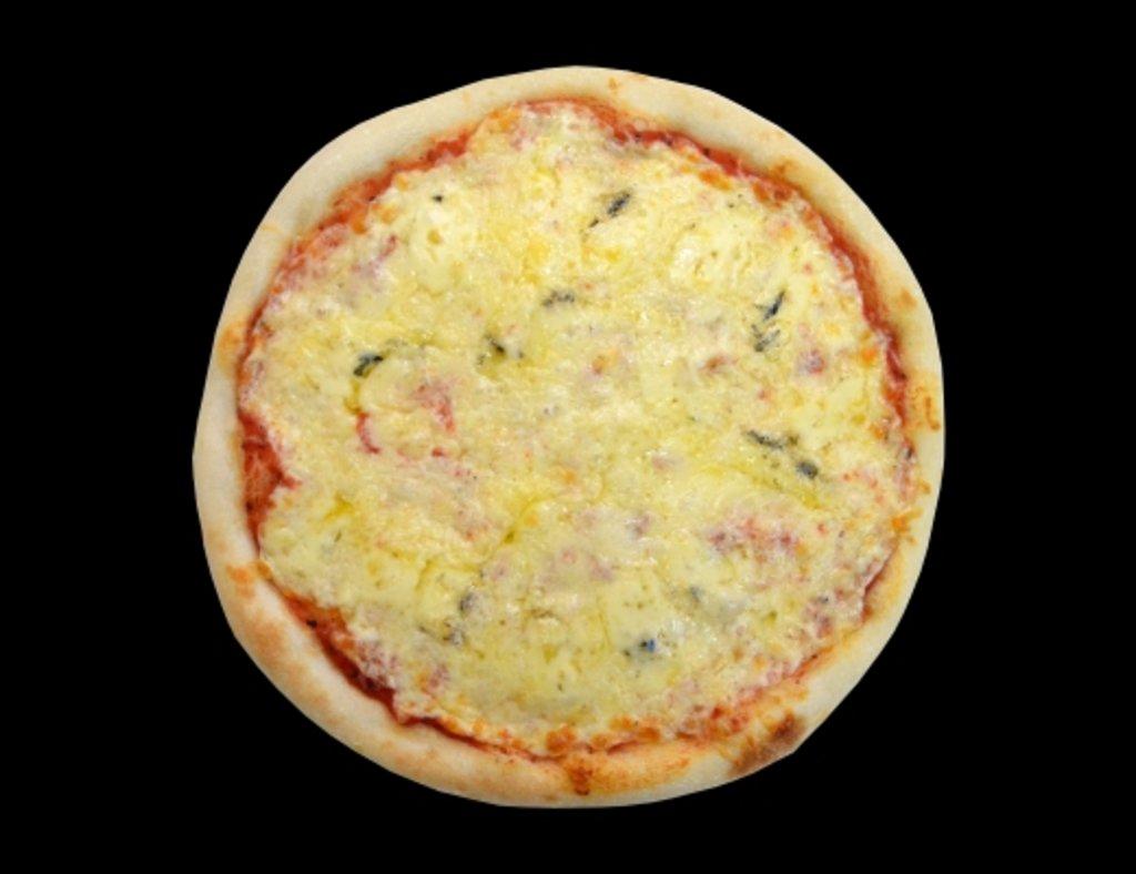 Пицца: Пицца 4 сыра в ХИТО СУШИ