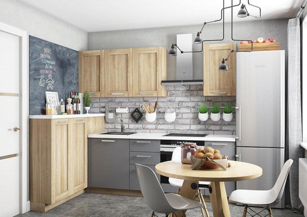 Кухни: Кухня Леонардо в Модный интерьер
