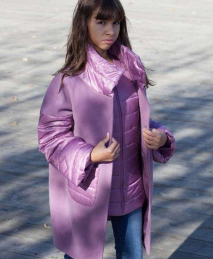 Верхняя одежда детская: MARIELA кашемир в Чиполлино,  магазин детской одежды
