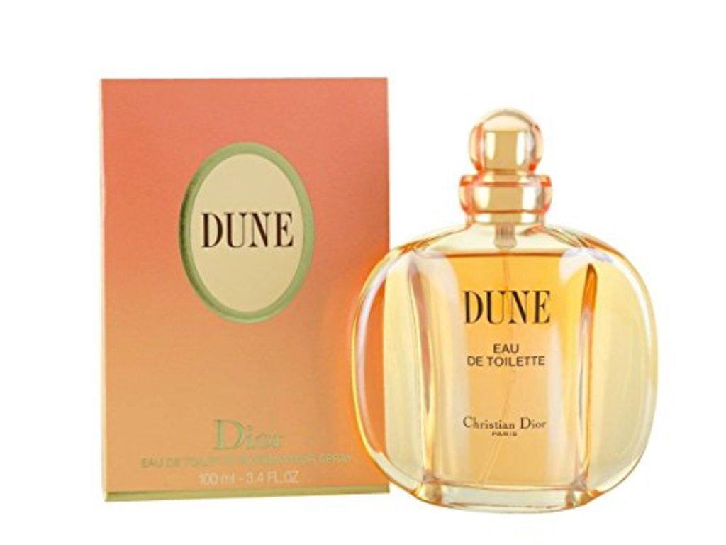 Женская туалетная вода Christian Dior: CD Dune edt ж 50   100 ml. в Элит-парфюм
