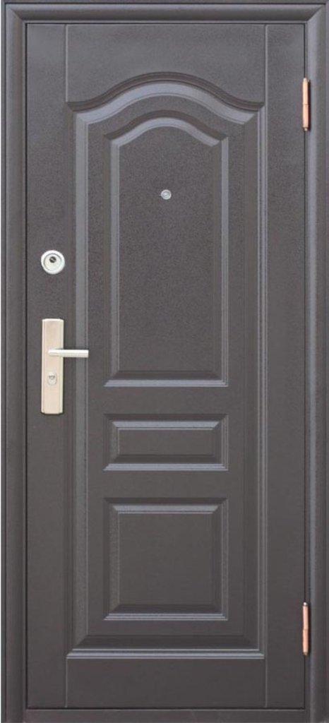 Двери Китай: Дверь K 600 в Модуль Плюс