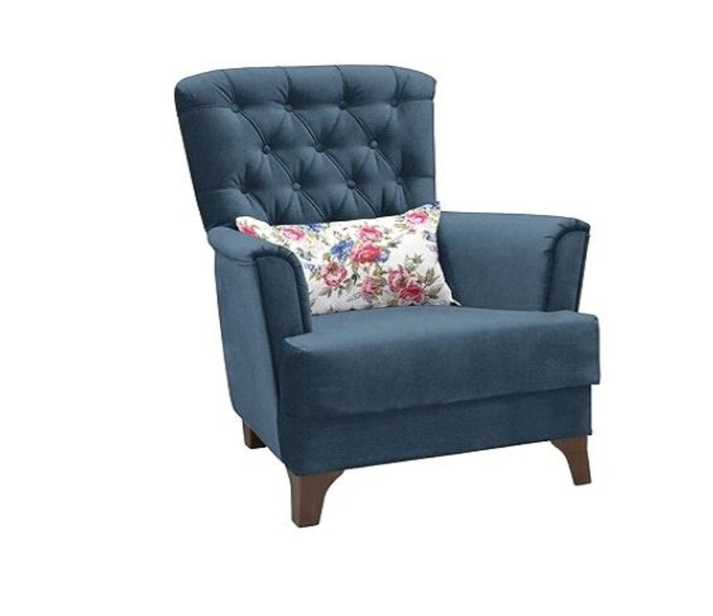 Кресла Ирис: Кресло Ирис ТД 964 в Диван Плюс