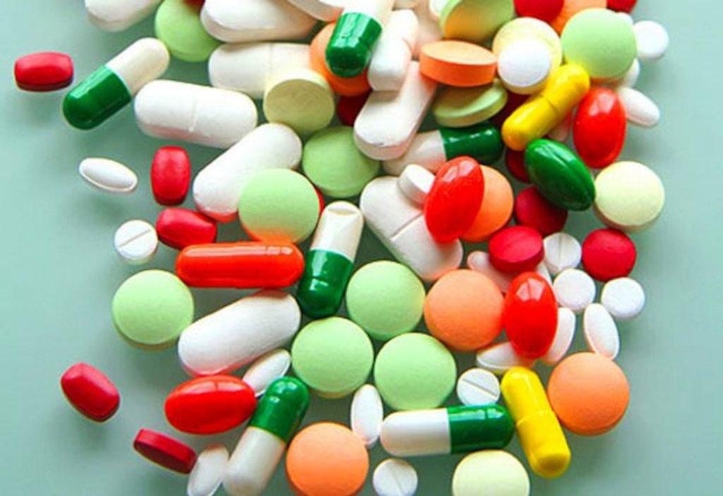 Лекарственные препараты: Лекарственные препараты в ассортименте в Бережная аптека