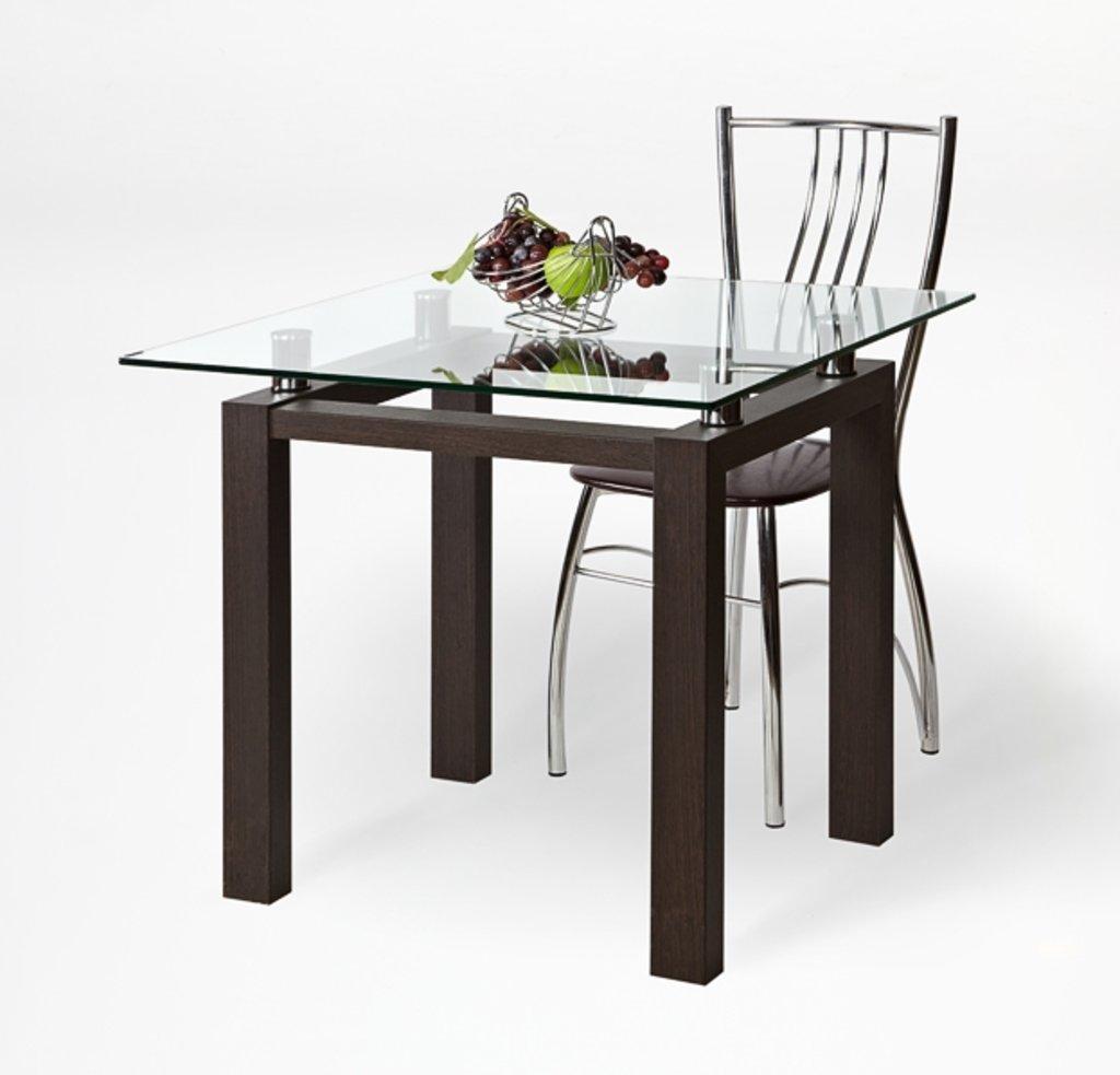 Столы кухонные.: Стол СС 800/2 (Б) в АРТ-МЕБЕЛЬ НН