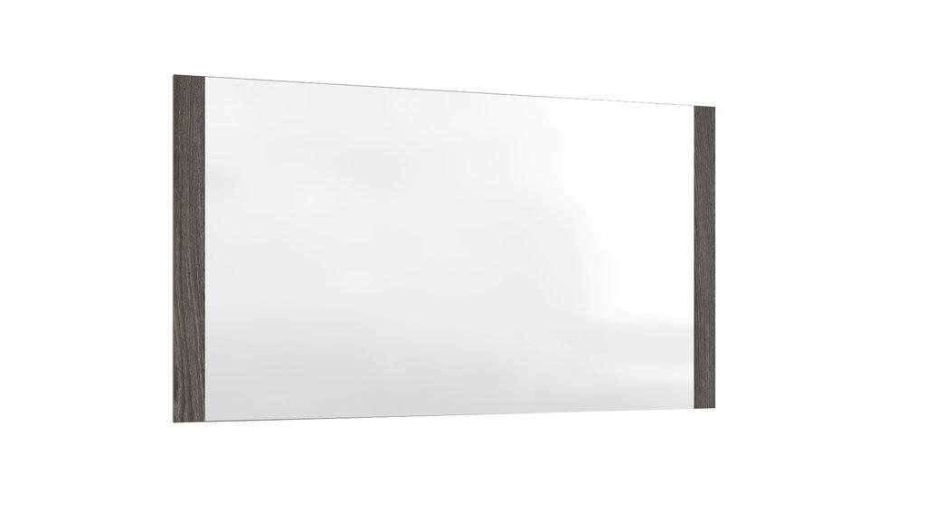 Мебель для прихожих, общее: Зеркало VIRGINIA НМ 011.91 Ясень анкор темный в Стильная мебель