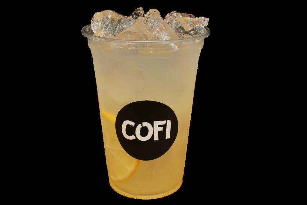 Холодные напитки: Лимонад Классический в Cofi
