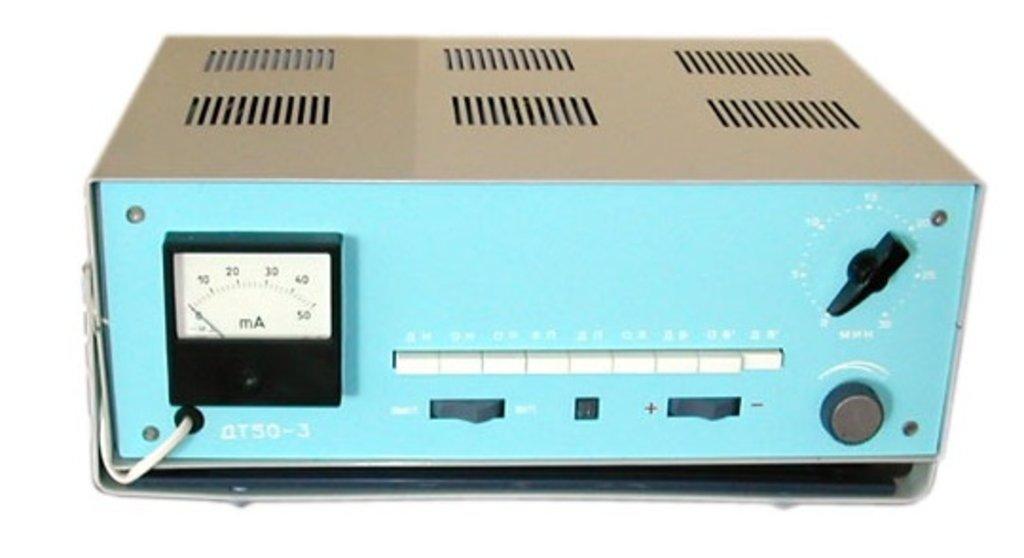 Аппараты магнитотерапии: Аппарат Тонус-1 ДТ-50-3 в Техномед, ООО