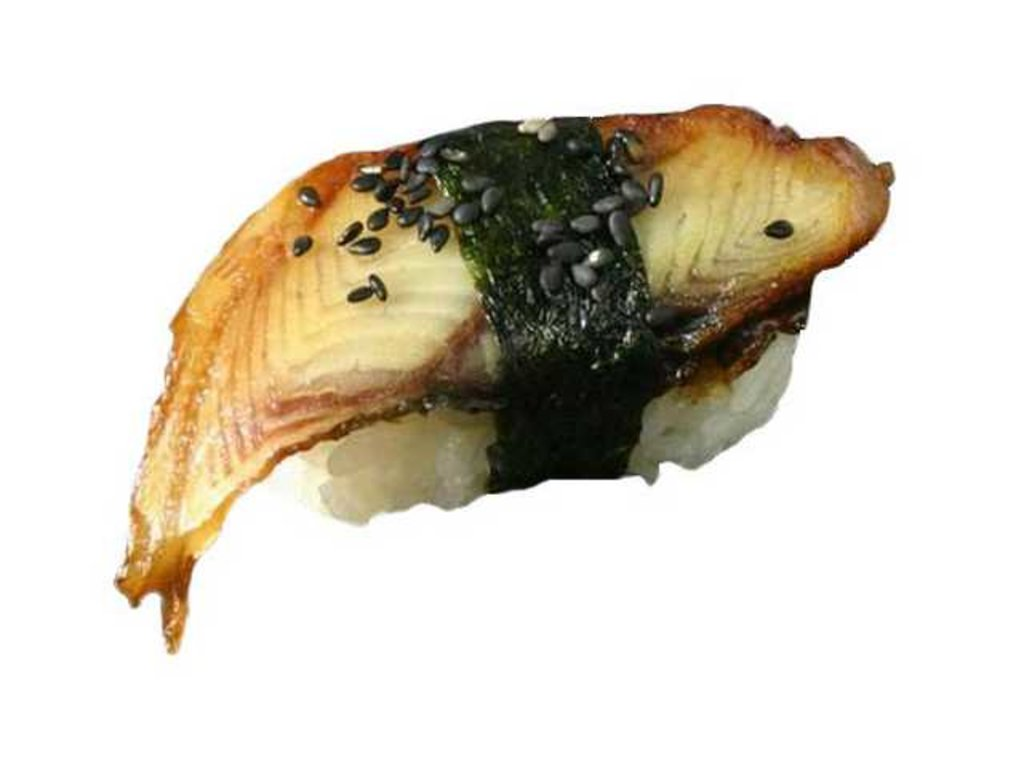 Суши: Суши унаги в СУШИ БАНДА