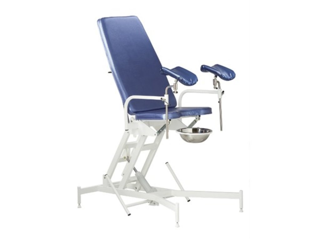 Гинекологические кресла: Гинекологическое кресло КГг МСК-411 в Техномед, ООО