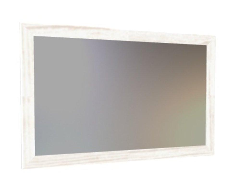 Зеркала, общее: Зеркало навесное БРИЗ 7 в Стильная мебель