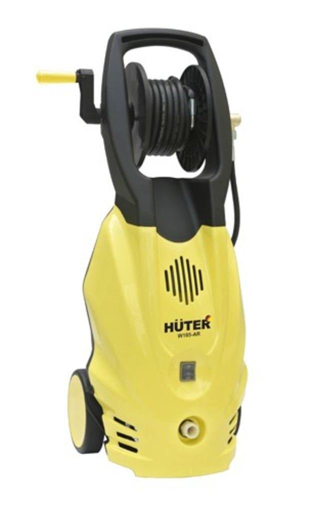Мойки высокого давления: Мойка HUTER W165-AR в РоторСервис, сервисный центр, ИП Ермолаев Д. И.