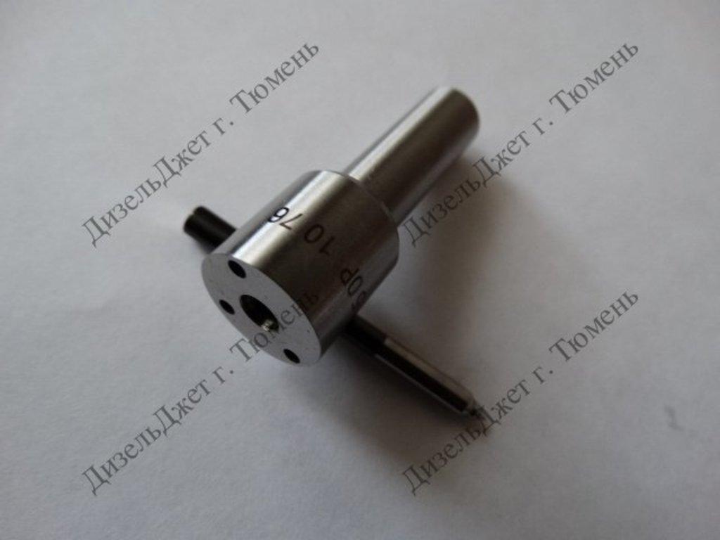 Распылители BOSCH: Распылитель DLLA150P1076 (0433171699) RENAULT. Подходит для ремонта форсунок BOSCH: 0445120019 в ДизельДжет