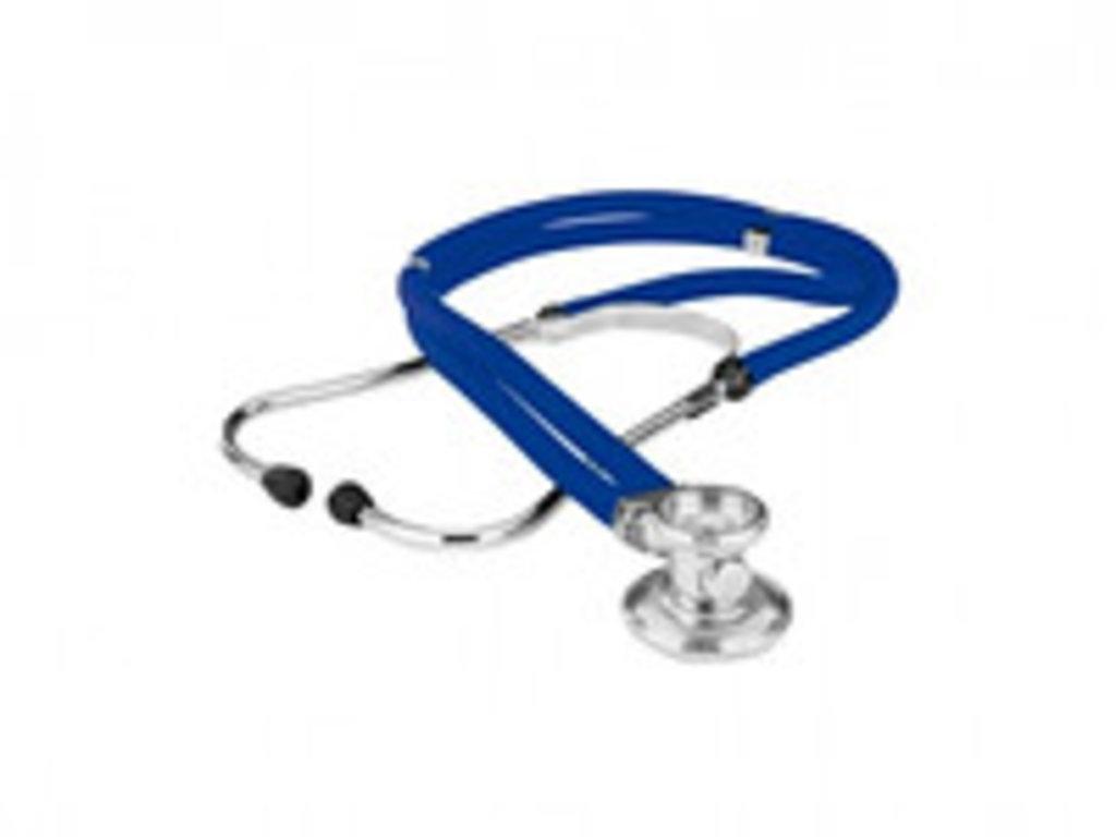 Стетоскопы: Стетоскоп KaWe Rapport (синий) 06.22500.032 в Техномед, ООО