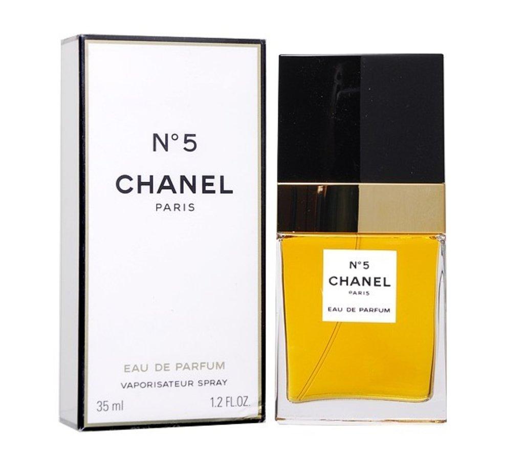 Женская парфюмерная вода: Chanel № 5 edp ж Парфюмированная вода 35 |100 ml ТЕСТЕР в Элит-парфюм