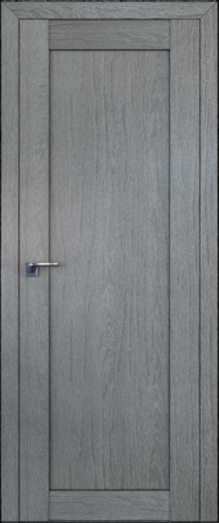 Двери ProfilDoors серия XN: Модель 2.18XN (глухая) в Салон дверей Доминго Ноябрьск