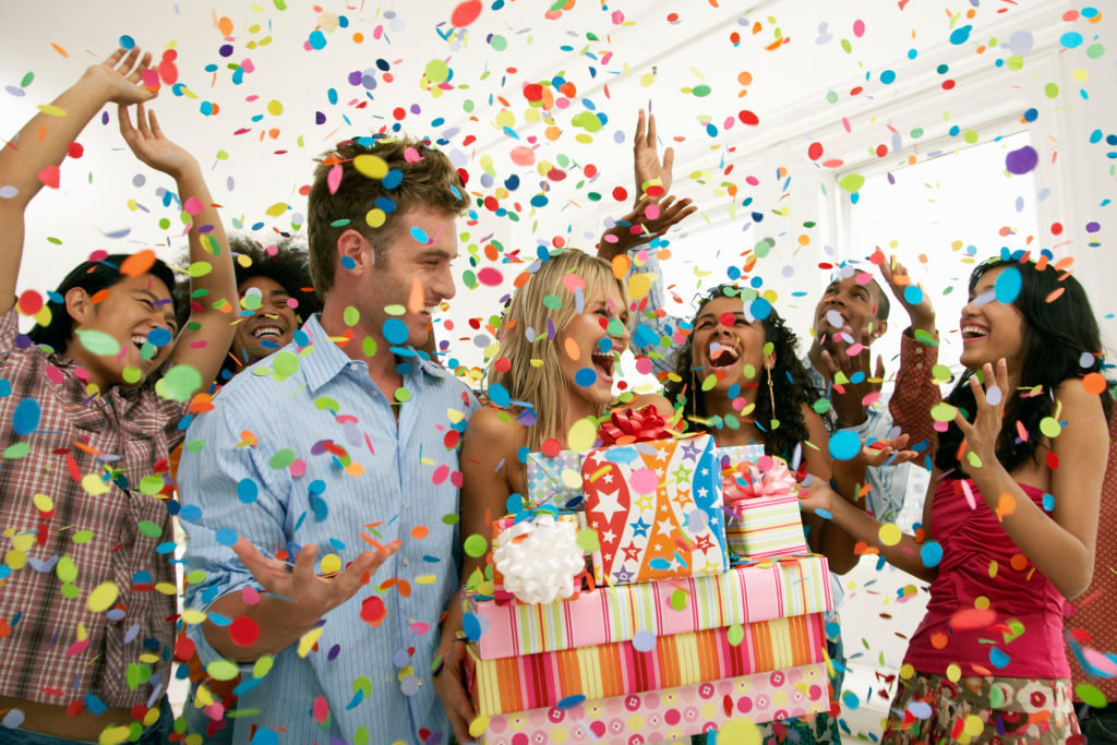 Организация праздников: Проведение праздников в Тортинка'фе, кафе, булочная-кондитерская