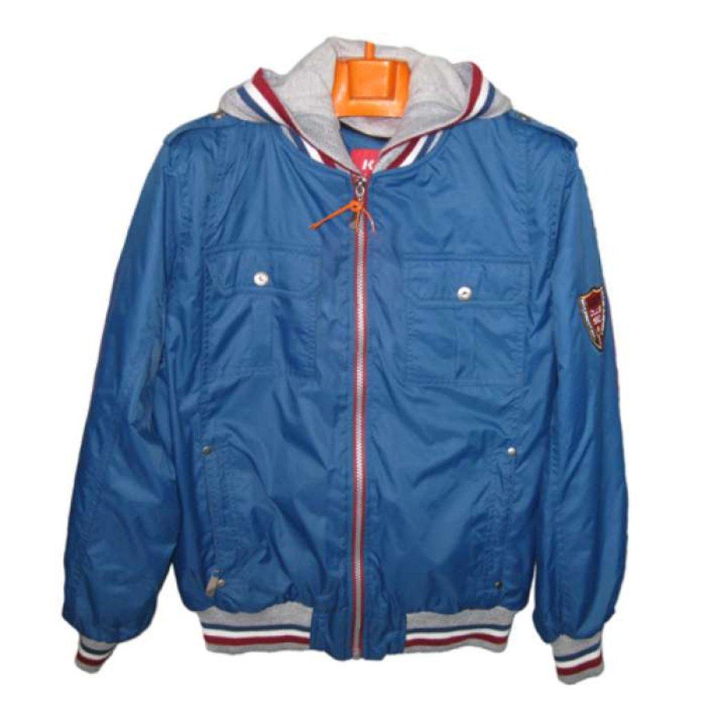 Верхняя одежда детская: Куртка Кико 2443 Весна в Чиполлино,  магазин детской одежды