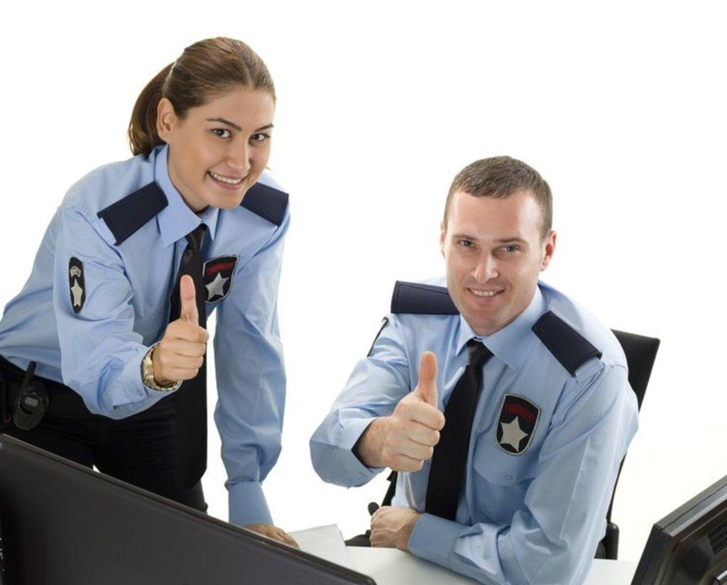 Услуги охраны: Курсы охранников в Эгида, ООО, частная охранная организация