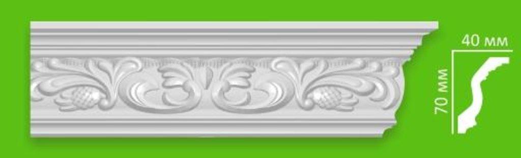 Плинтуса потолочные: Плинтус потолочный Dekor EK D 137/80 в Мир Потолков