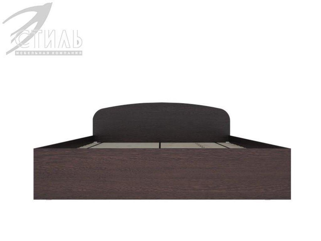 Мебель для спальни Рио-2: Кровать Рио-2 в Диван Плюс