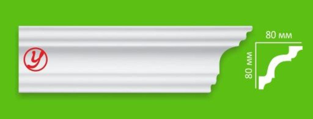 Плинтуса потолочные: Плинтус потолочный Decoline I3-SC в Мир Потолков