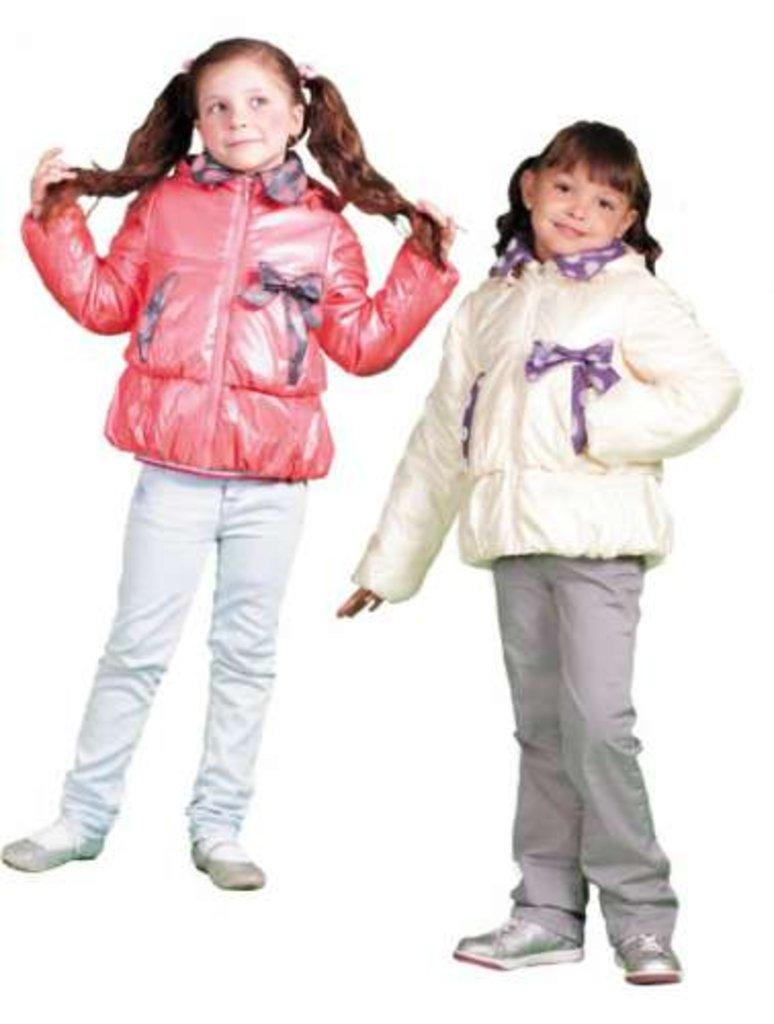 Верхняя одежда детская: Куртка Ариадна С-146 Весна в Чиполлино,  магазин детской одежды