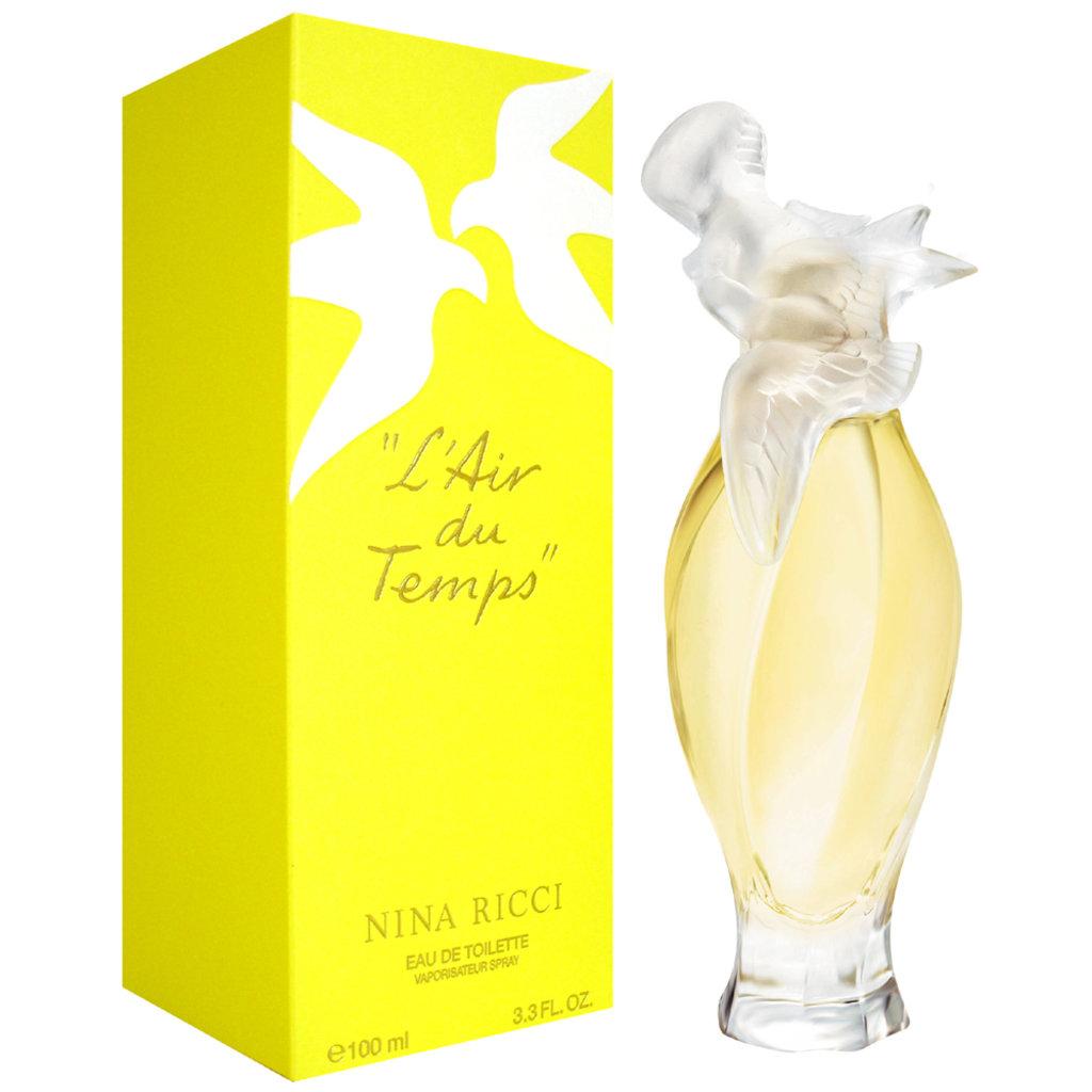 Для женщин: NR L'Air du Temps edt в Элит-парфюм