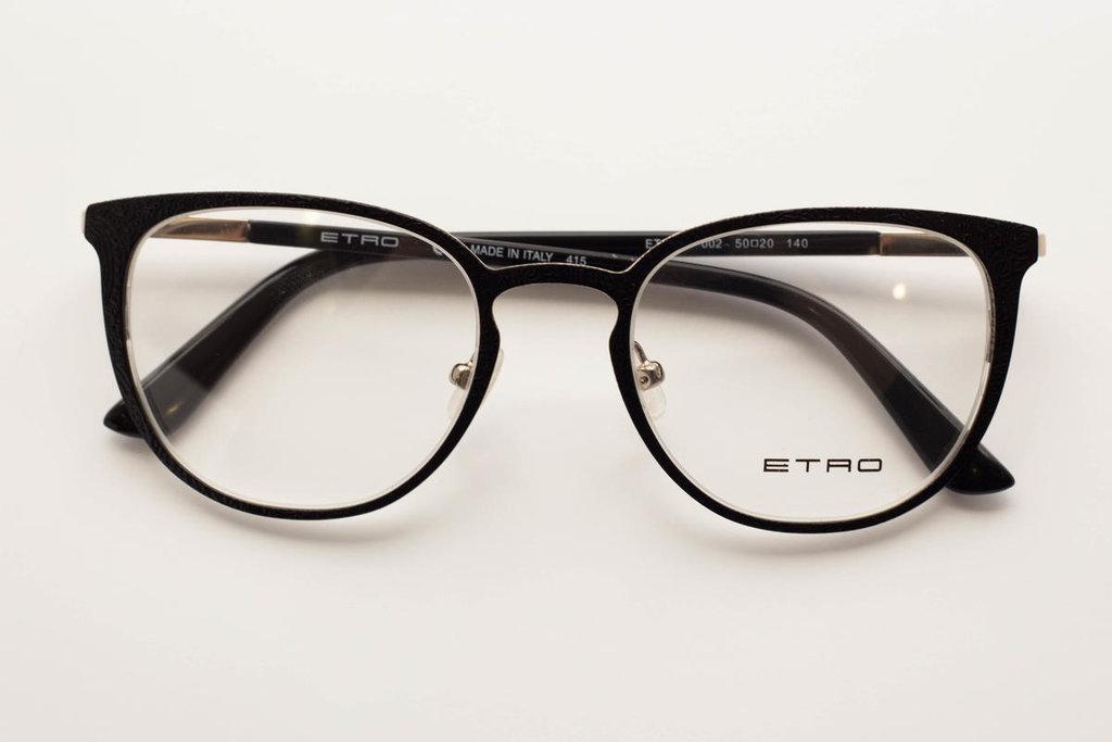 Очки: Очки ETRO в Лорнет
