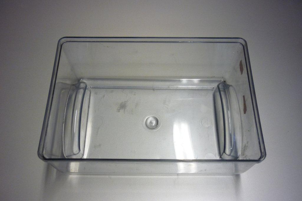 Запчасти для холодильников: Контейнер для хранения мяса в холодильнике в АНС ПРОЕКТ, ООО, Сервисный центр