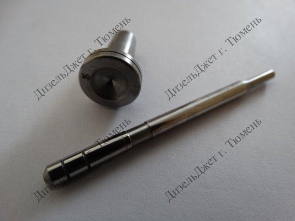 Клапана мультипликаторы с штоком для форсунок BOSCH: Клапан со штоком мультипликатор F00RJ00339 IVECO, DONGFENG. Подходит для ремонта форсунок BOSCH: 0445120007, 0445120018, 0445120032, 0445120079, 0445120103 в ДизельДжет