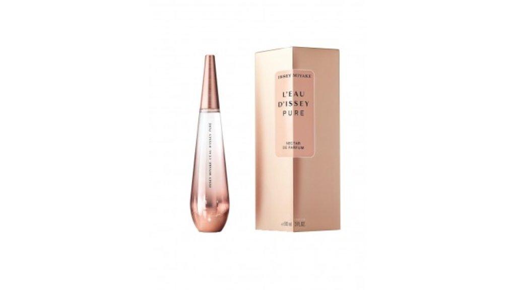 Для женщин: Issey Miyake L'eau D'issey Pure Nectar Парфюмерная вода 30ml в Элит-парфюм