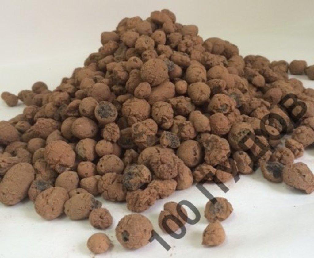 Керамзит, шунгизит: Керамзит фр.10-20 мм, (мешок 38л) в 100 пудов