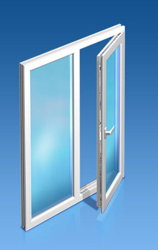Пластиковые окна: Установка пластиковых окон от 1000р в ПластЭК