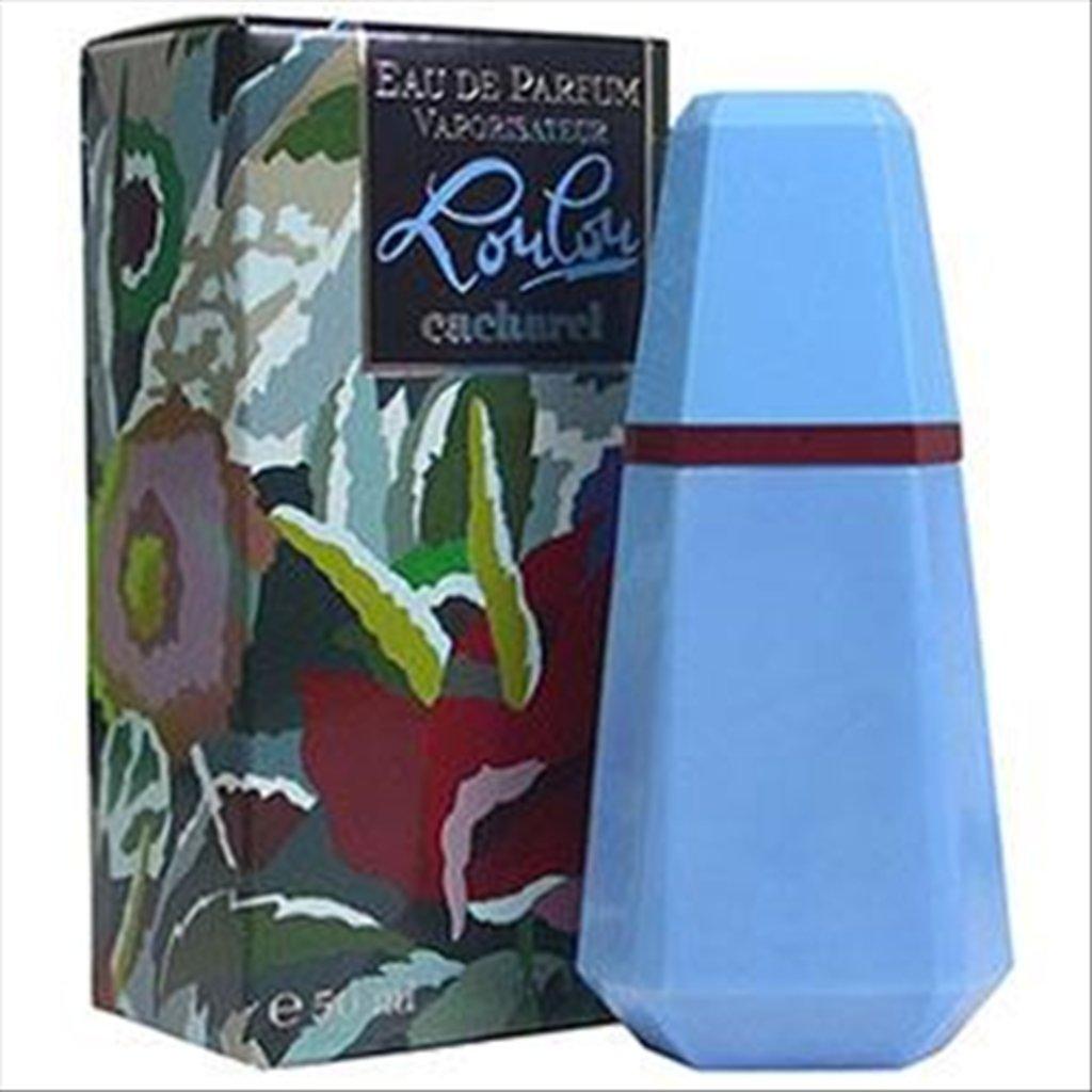Cacharel: Парфюмерная вода Cacharel Lou Lou edp ж 50 ml в Элит-парфюм