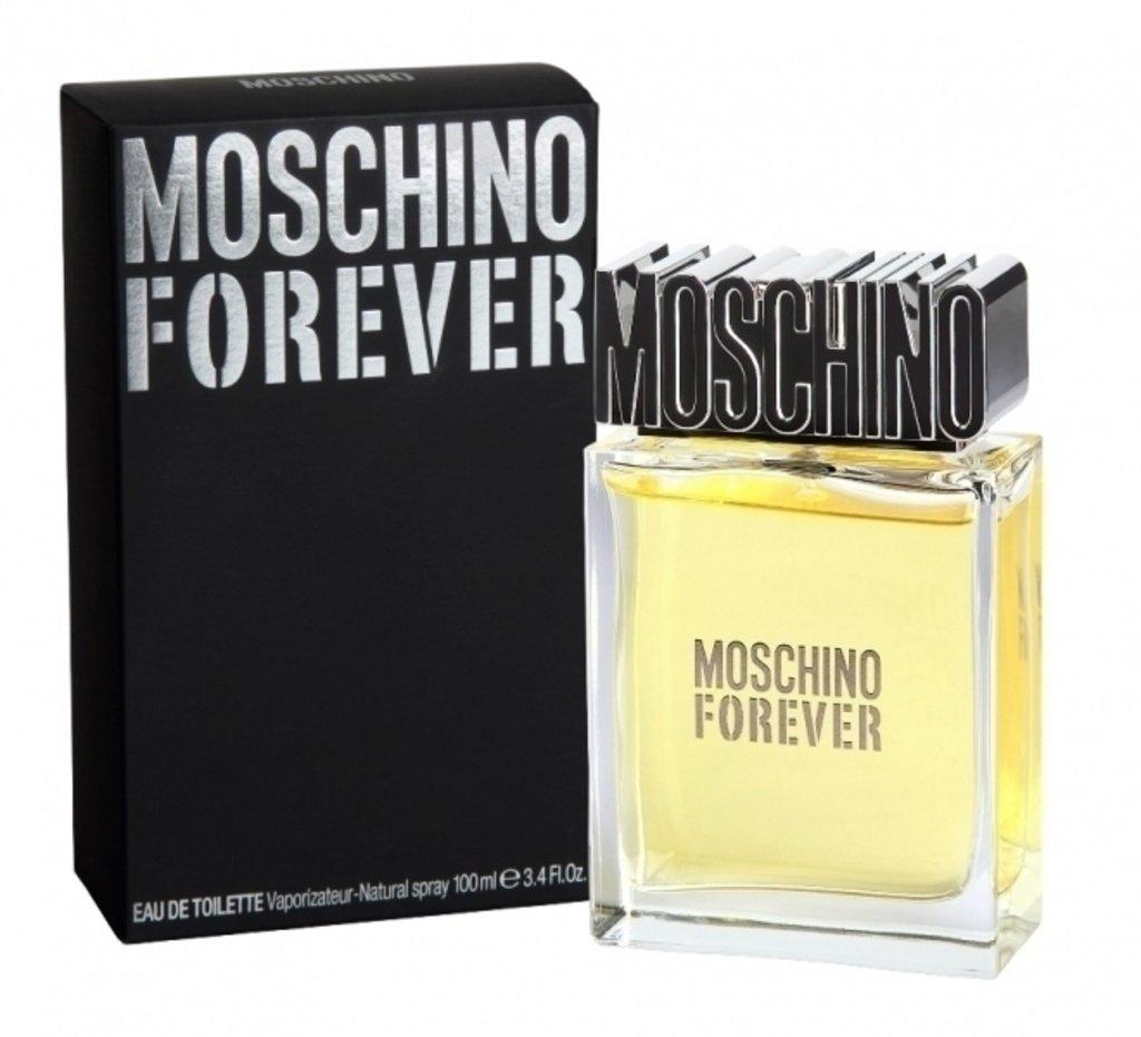 Moschino: Moschino Forever edt в Элит-парфюм