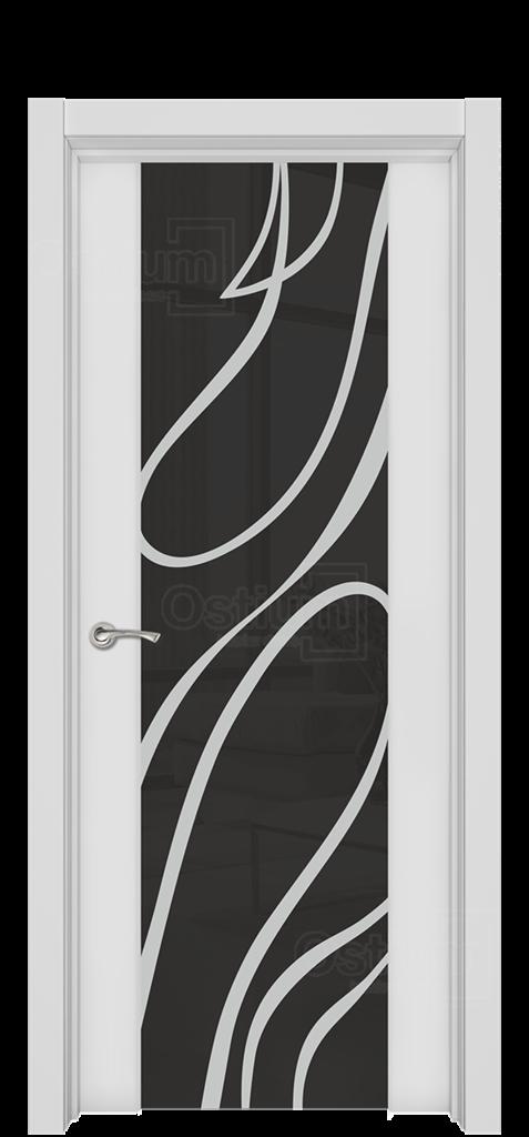 Межкомнатные двери: Двери OSTIUM Коллекция  STYLE в Двери в Тюмени, межкомнатные двери, входные двери