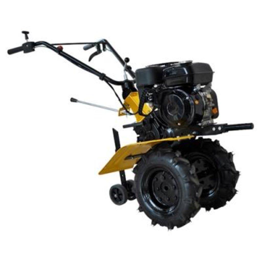 Обработка земли: Мотоблок Huter GMC - 7.5 в Сельский магазин