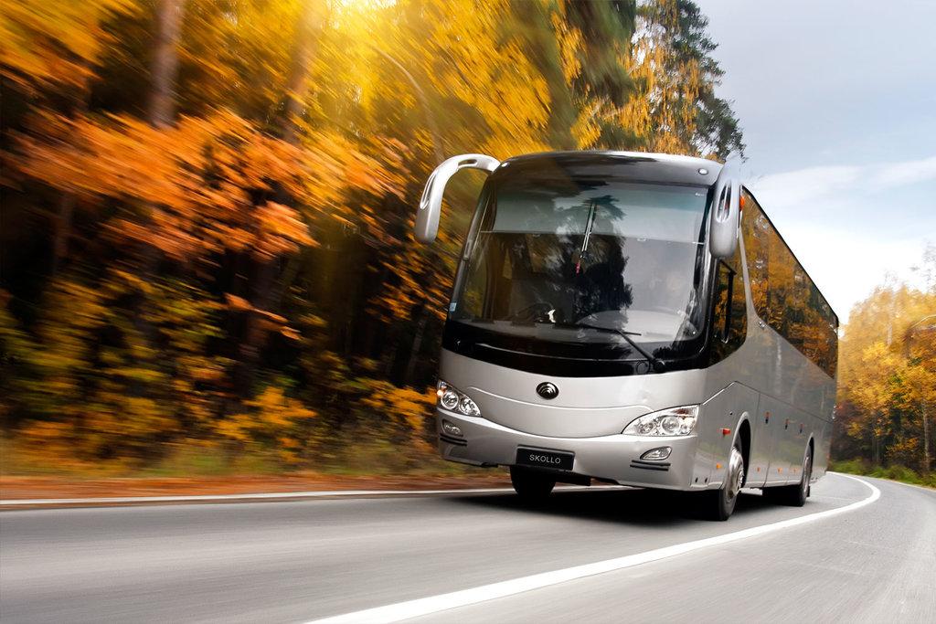 Заказ автобусов: Заказ автобусов в Автобусы на заказ , ООО Междуречье Авто