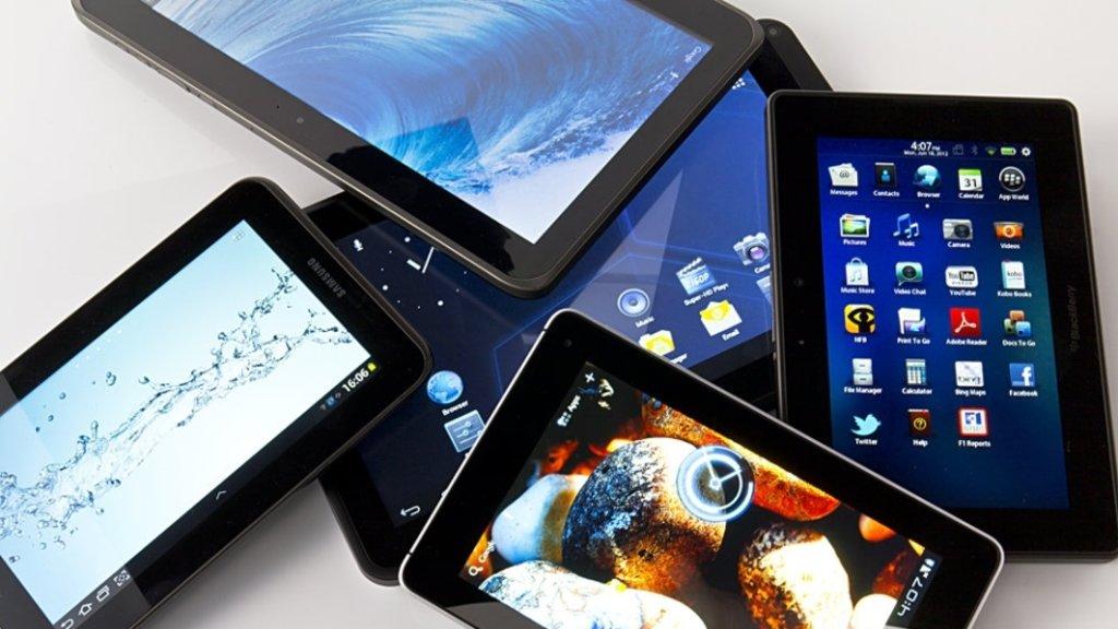 Услуги: Ремонт планшетов всех видов в Фейербург