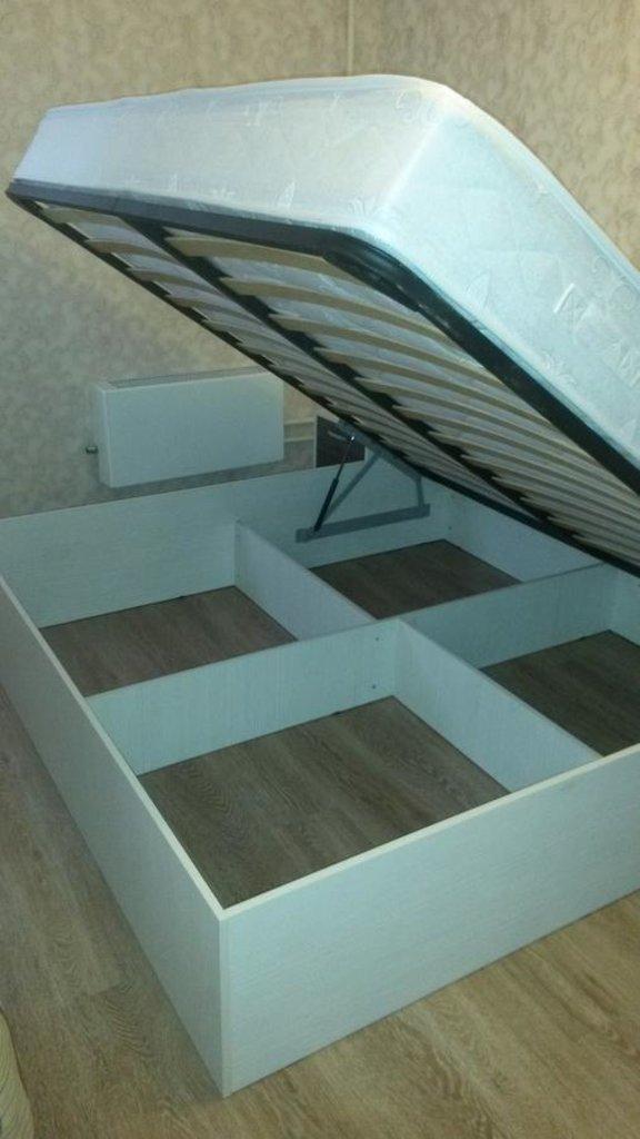 Спальни: Спальня 1 в Квадра Мебель