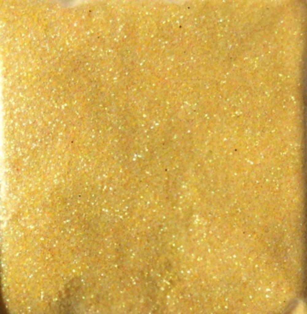 Стразы, полужемчужины, блёстки: Блестки декоративные Декола 0.3мм желтый радужный 20гр в Шедевр, художественный салон
