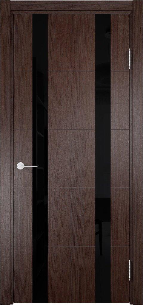 Двери Верда: Дверь межкомнатная Турин 06 Эко шпон в Салон дверей Доминго Ноябрьск