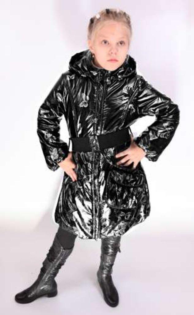 Верхняя одежда детская: Пальто Батерфляй Весна в Чиполлино,  магазин детской одежды