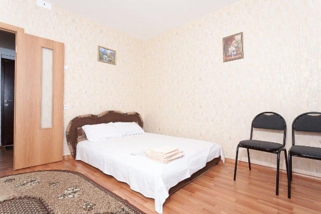 Однокомнатные квартиры: Однокомнатная квартира улица Киренского, 45 в Эдем