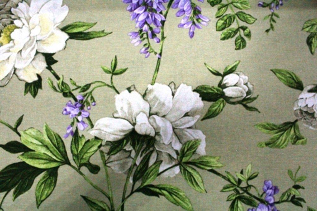 Портьерные ткани: Lilas в Салон штор, Виссон
