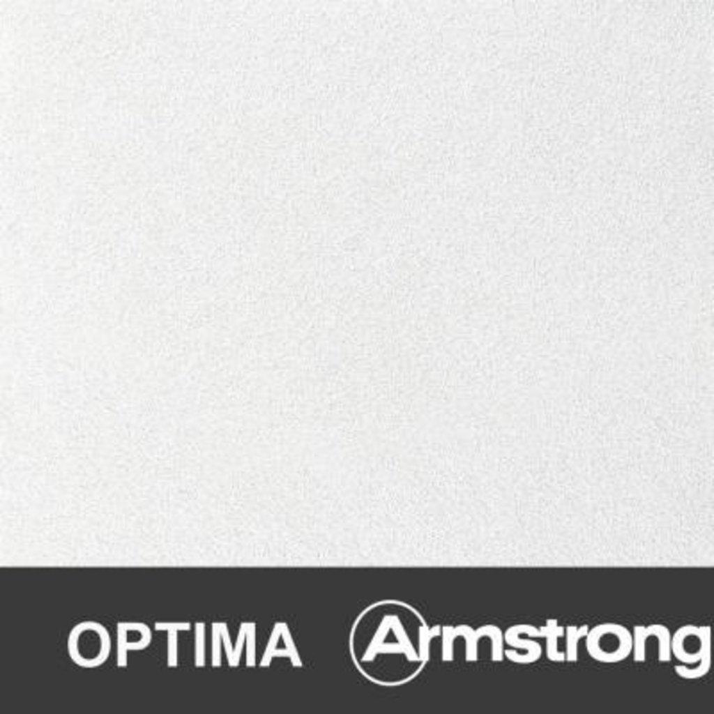 Потолки Армстронг (минеральное волокно): Акустическая потолочная панель OPTIMA Tegular 1200x1200x20 (Оптима Тегулар) арт.BP2352M4G в Мир Потолков